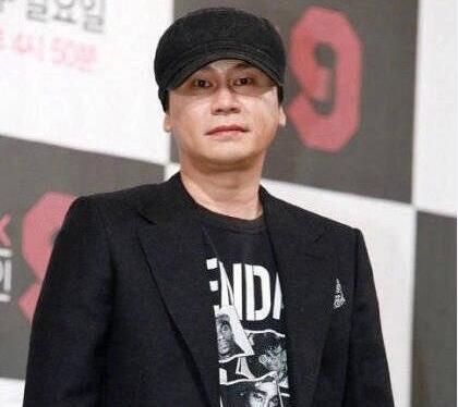 YG再次否认杨贤硕参与性招待真相是什么?杨贤硕参与性招待事件始末