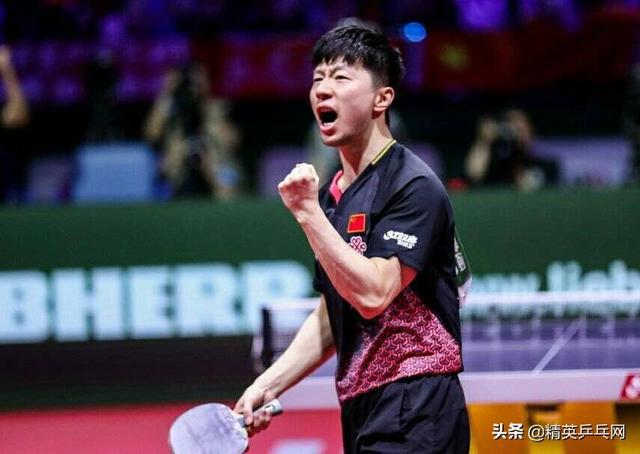 2019中国乒乓球公开赛赛程CCTV5转播时间 比赛看点汇总