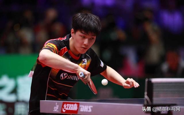 20193d综合走势图乒联中国公开赛看点(附CCTV5转播时间)