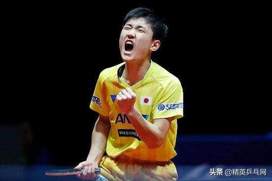 20193d综合走势图乒联中国公开赛天亮了又黑看点(附CCTV5转播时间)