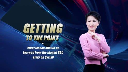 CGTN女主播刘欣中美贸易等话题辩论时间哪里看 刘欣个人资料
