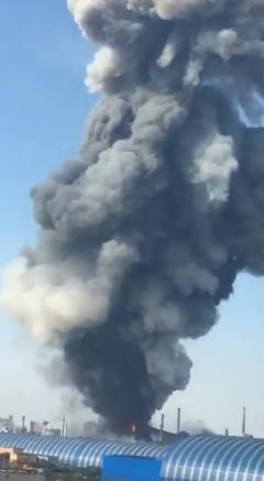 南昌方大特钢爆炸最新消息 南昌方大特钢爆炸原因是什么?