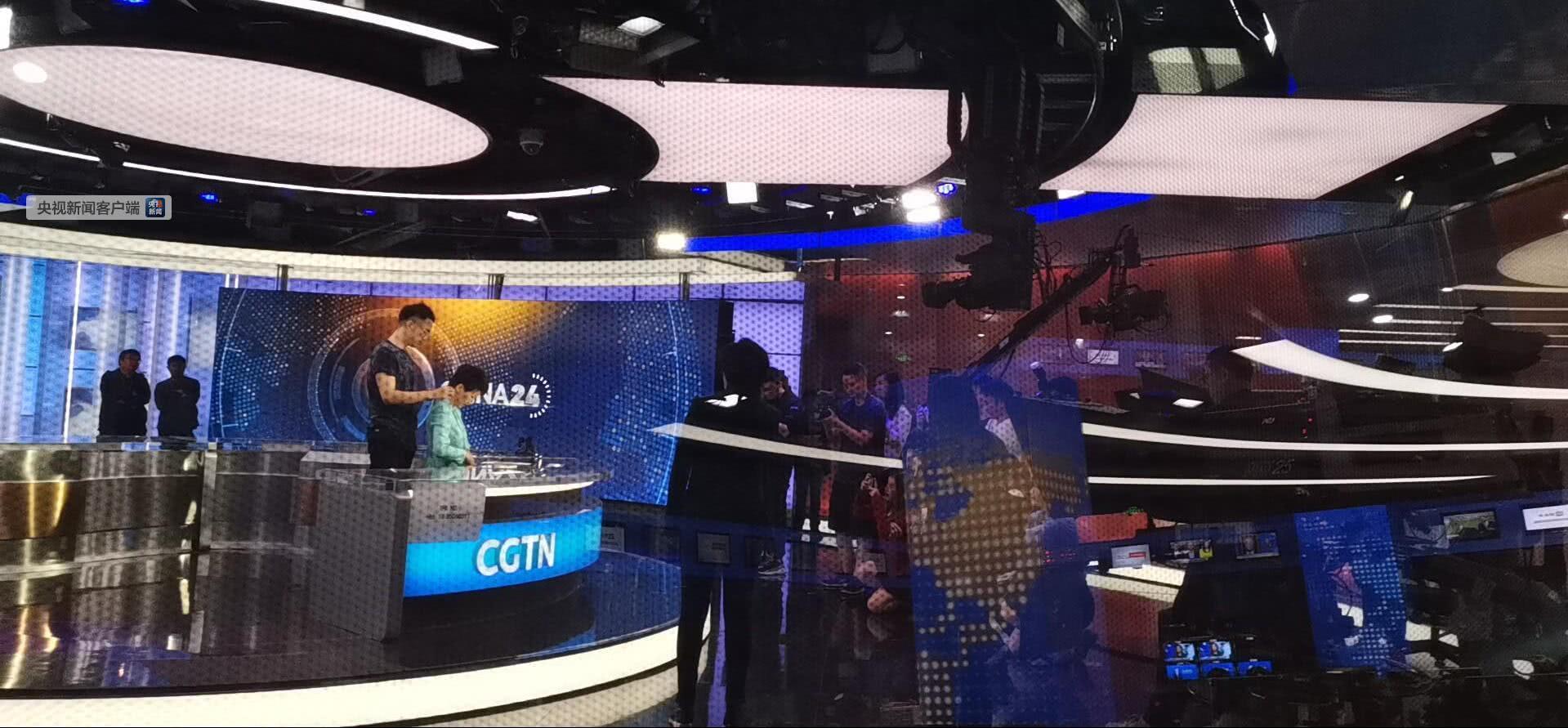 中美女主播辩论直播在哪里看,中美女主播辩论直播入口时间