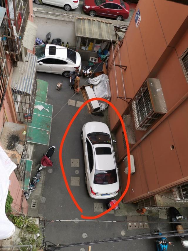 车被邻居堵42天怎么回事?车被邻居堵42天怎么办?
