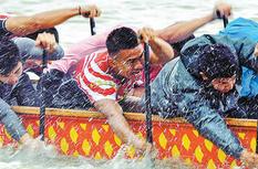 福州浦下:35年,一個村撐起一支頂尖龍舟隊