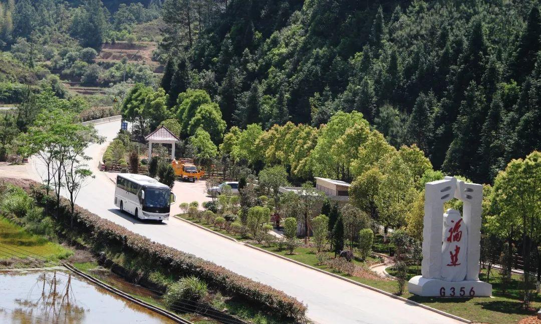 最后一批!三明这23个村也要通客车,时间表来了
