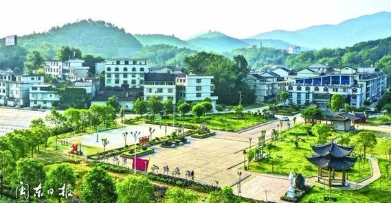 乡村,让城市更向往——福安市农村人居环境整治综述