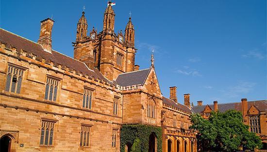悉尼大学校长:在国际局势动荡时 大学合作愈发关键
