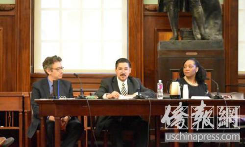 纽约华人商会致函纽约市长 要求解雇市教育局长