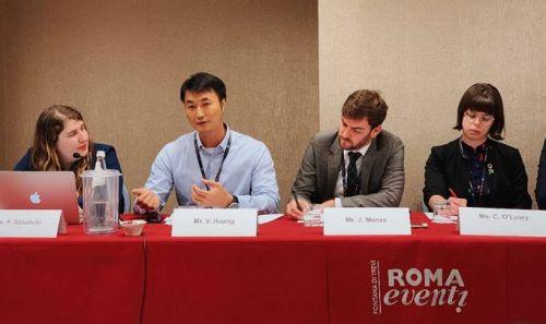 腾讯QQ受邀出席联合国青年体面劳动大会,分享信息无障碍中国经验