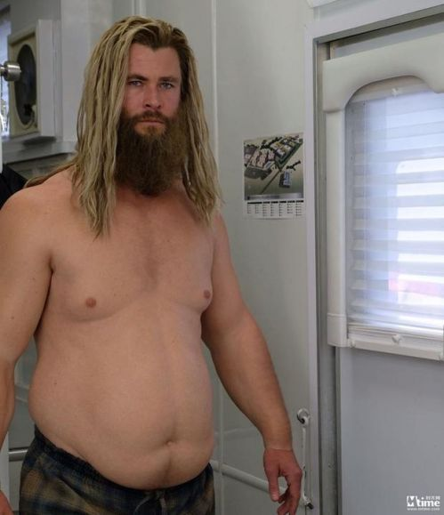 錘哥堅持不讓雷神減肥怎么回事?錘哥為什么堅持不讓雷神減肥