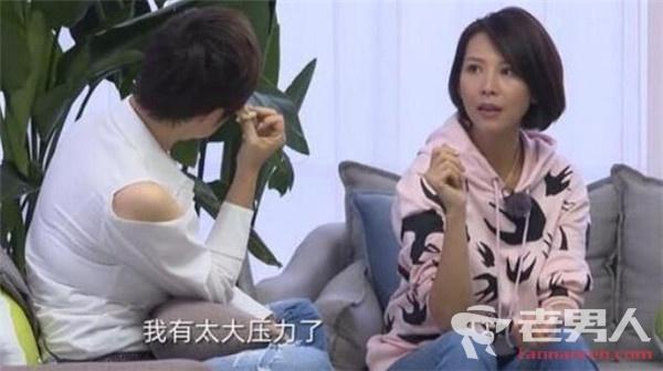 蔡少芬婚礼骂陈法蓉怎么回事?藏了11年的心结终于解开了