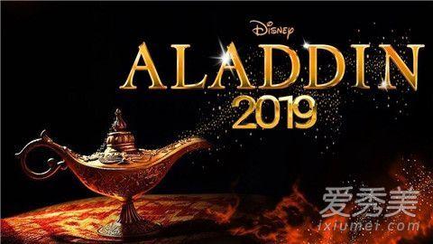 阿拉丁是哪国人是印度人吗?电影阿拉丁神灯是哪个国家的故事