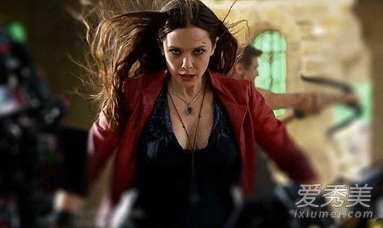 緋紅女巫是萬磁王女兒嗎 緋紅女巫和北極星是什么關系