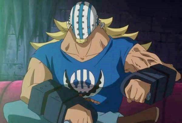 海賊王漫畫944話最新情報:基拉就是鐮藏,佩戴面具原因揭曉