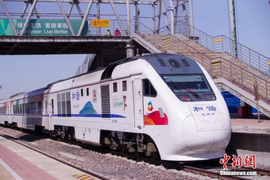 中国铁路让利9.4亿元 再次降低99棋牌游戏物流资源