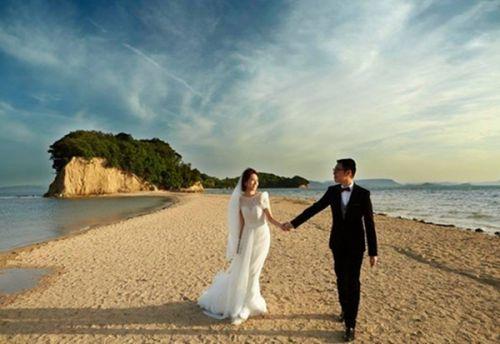 夏于身�w�u晃乔林书宇结婚真的吗?夏于乔林书宇婚纱照曝光个人资料