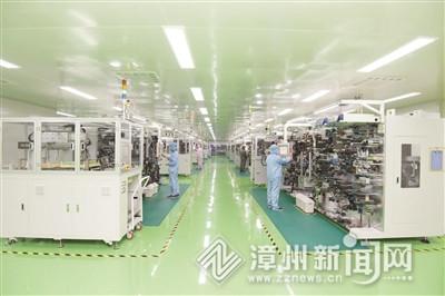 漳州:激發企業動能 促進國有資產保值增值