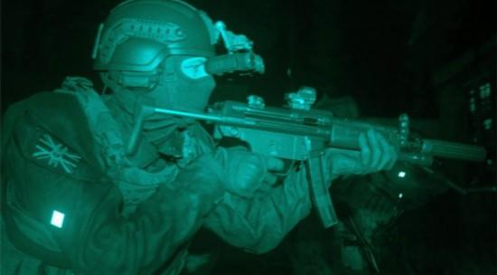 《使命召唤16:现代战争》预计将于10月25日发行