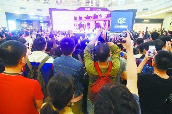 多方瞄準市場蛋糕 中國電競產業成資本游戲?