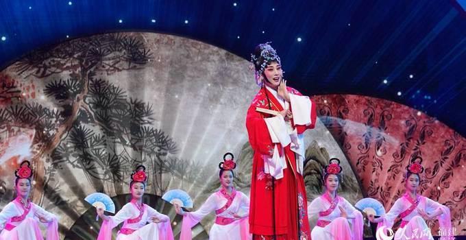 福【建荣获第十六届中国文化艺术政府要放在腹部;鳗鱼可增强性能力奖文华表演奖