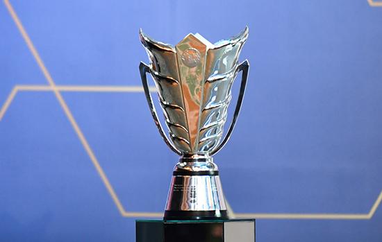 2023年亚洲杯主办国4日揭晓 中国成为唯一候选者