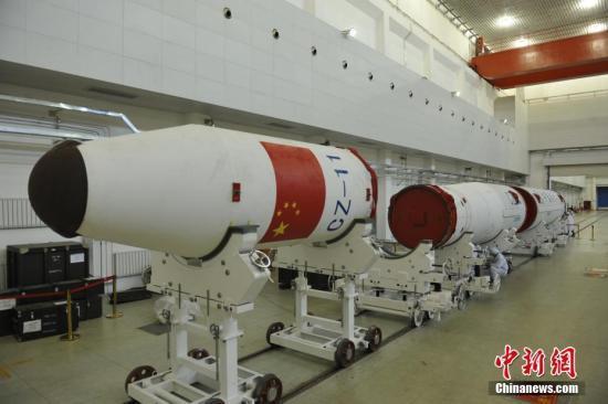 國家航天局:長征十一號運載火箭將進行首次海上發射
