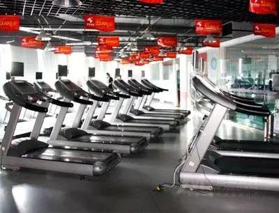 這15年 福州健身業到底發生了什么?