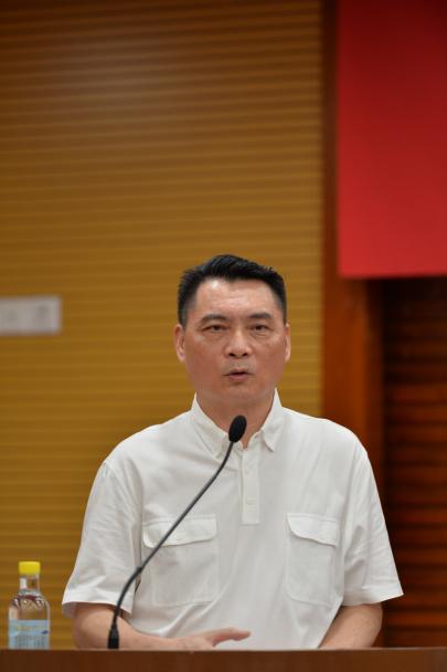 福建省拍賣行業協會第六屆會員大會在榕舉行