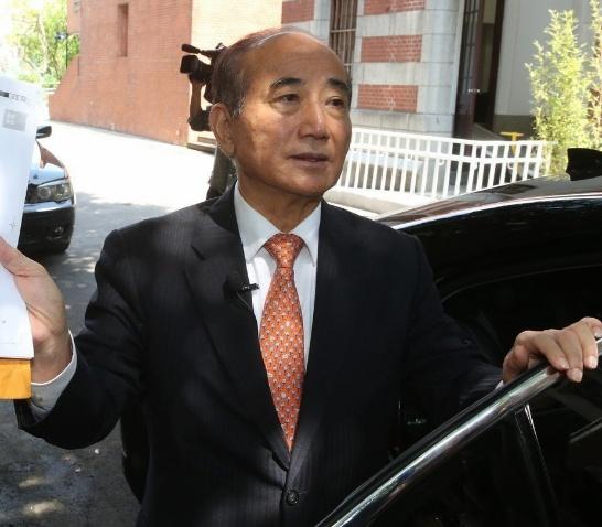 變局!王金平:不參加2020選舉國民黨黨內初選