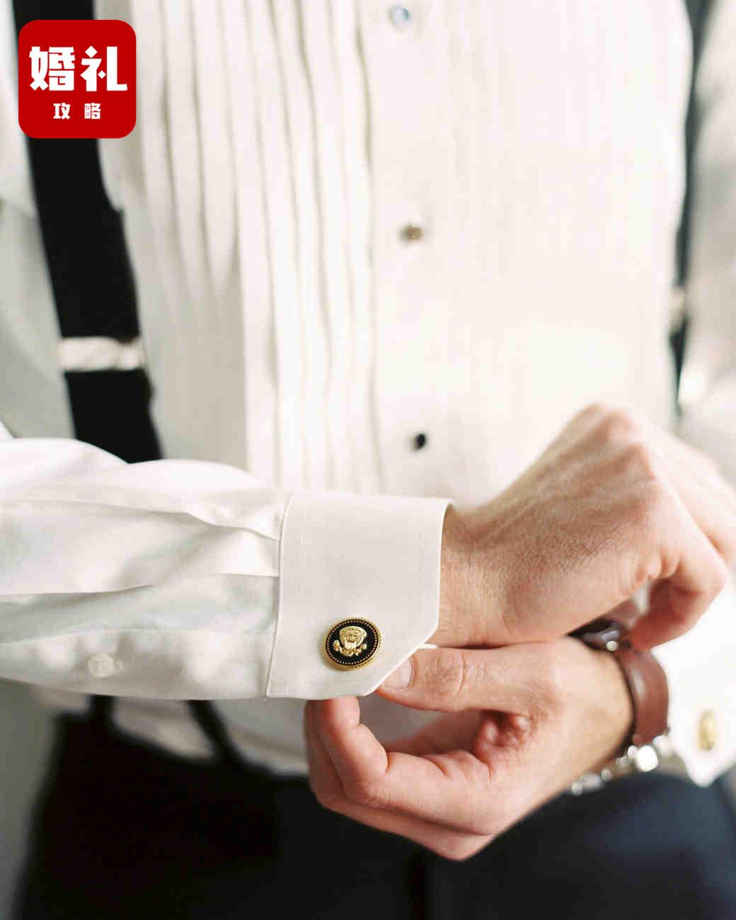 歐美最潮婚禮風格 用祖輩的物件打造真正的復古