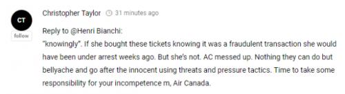 买机票被骗遭禁飞事件始末,买机票被骗还上了黑名单被罚款9万