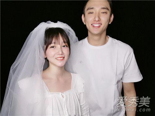 于小彤陈小纭结婚是真的吗 ?于小彤陈小纭婚纱照怎么回事?
