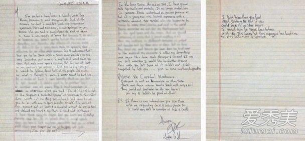 麦当娜分手信拍卖事件始末,麦当娜分手信为什么被拍卖?