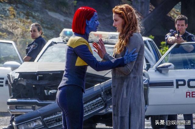 未映先火,《X战警:黑凤凰》到底有什么一时间超级看点?