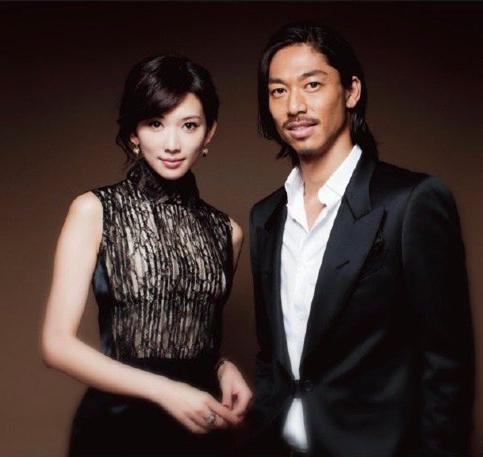 林志玲宣布結婚,丈夫是日本男子組合EXILE成員AKIRA