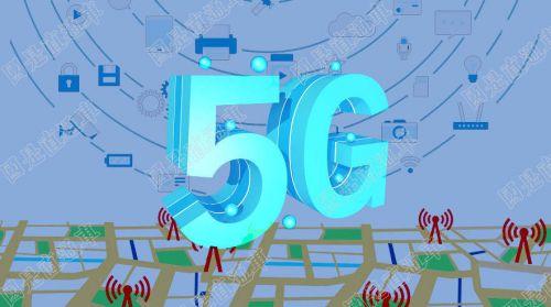 三大運營商首批5G城市名單出爐,有你家鄉嗎?