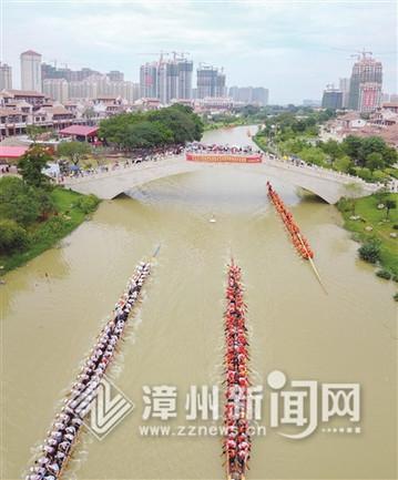 """大城小事""""粽""""關情 端午節漳州市區見聞"""