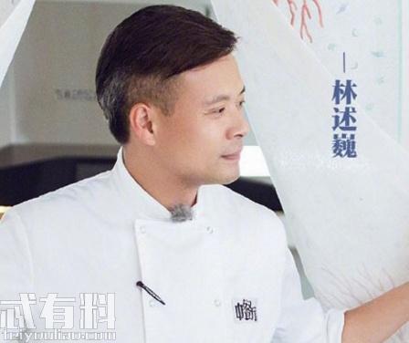 中餐厅3厨师林述巍是谁个人资料照片 中餐厅3的嘉宾都有谁?