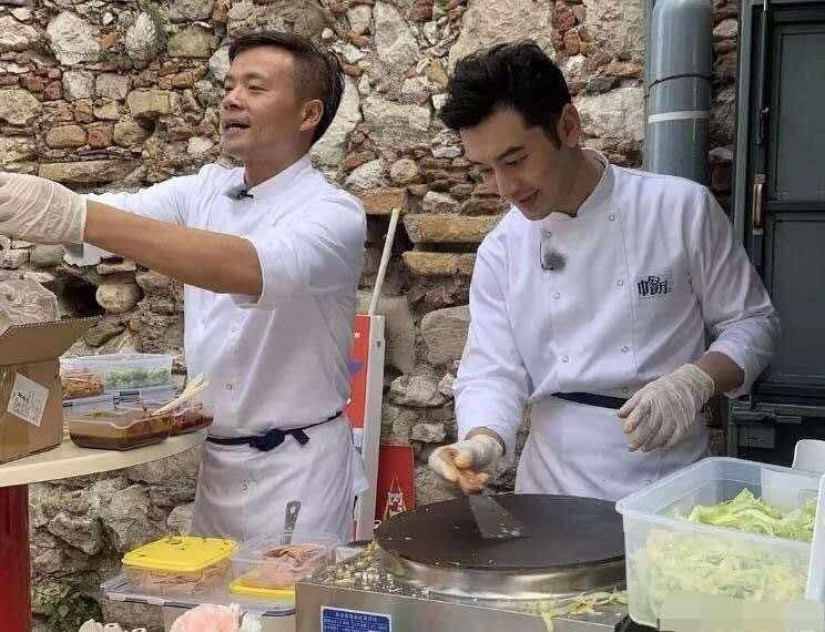 中餐厅3官宣阵容是原班人马吗?赵薇为什么退出中餐厅3