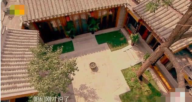 王剛的四合院首次曝光組圖欣賞 古玩眾多 堪比博物館