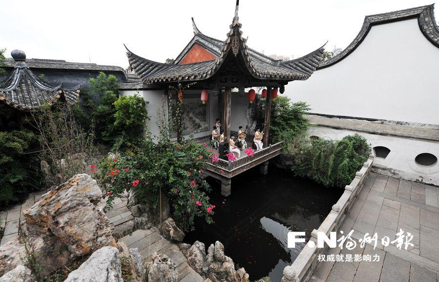 历史建筑保护利用的福州路径:保护中利用 利用中保护
