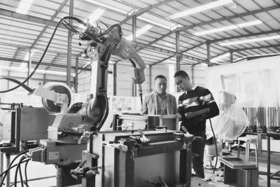"""漳州南靖精密機械:從細分市場找尋""""個性藍海"""""""