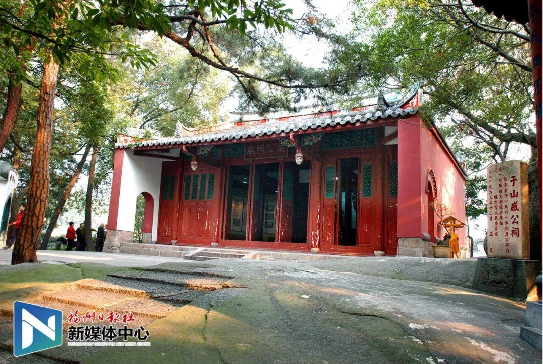 王寧:深入學習領會《〈福州古厝〉序》重要精神 保護好國家歷史文化名城