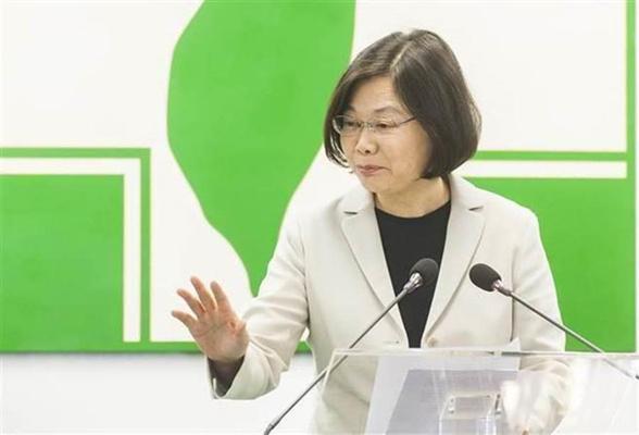 蔡當局禁止臺生赴陸交流 臺作家諷:鎖井底護政權