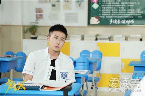 少年派江天昊扮演者是谁 姜冠南个人资料照片身高年龄体重