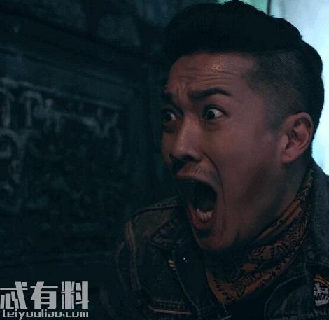 """怒海潜沙:粽子指的是什么 王胖子挂在嘴边的""""粽子""""是什么"""