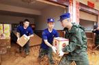 三明泰宁:朱口镇遭遇泥石流救援队赴一线