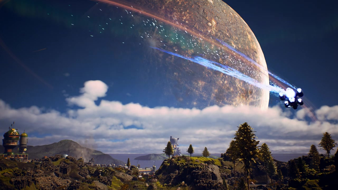 E3 2019:微软发布会信息汇总 《赛博朋克2077》发售日公布
