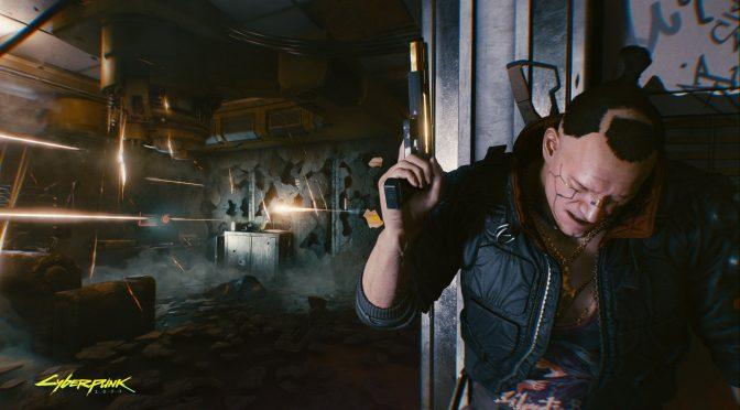 E3:《赛博朋克2077》发行日终于公布 2020年4月16日